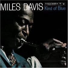 DAVIS MILES-KIND OF BLUE CD *NEW*