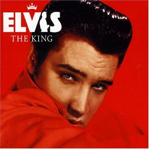 PRESLEY ELVIS-THE KING 2CD *NEW*