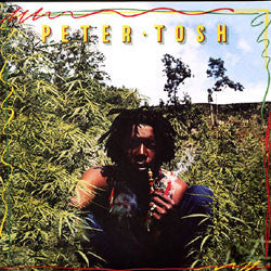 TOSH PETER-LEGALIZE IT CD *NEW*