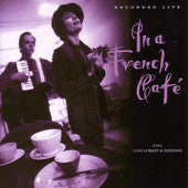 LORKIN LINN-IN A FRENCH CAFE *NEW*