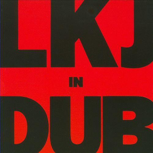 JOHNSON LINTON KWESI-LKJ IN DUB *NEW*
