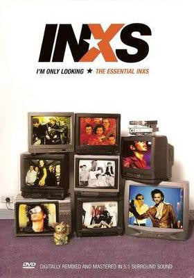 Im Only Looking - The Best of INXS