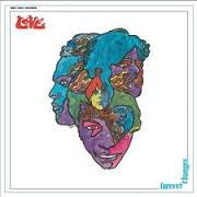 LOVE-FOREVER CHANGES CD VG