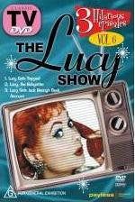 LUCY SHOW THE-VOLUME 6 DVD