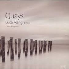 MANGHI LUCA-QUAYS *NEW*