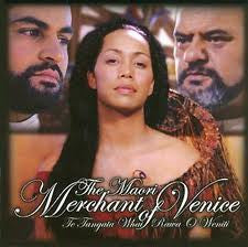 MAORI MERCHANT OF VENICE THE-VARIOUS ARTISTS *NEW*