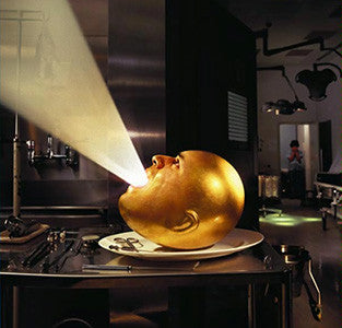 MARS VOLTA THE-DELOUSED IN THE COMATORIUM CD *NEW*