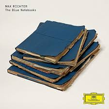 RICHTER MAX-THE BLUE NOTEBOOKS 15TH ANNIVERSARY EDITION 2CD *NEW*