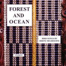MELBOURNE HIRINI-FOREST AND OCEAN *NEW*