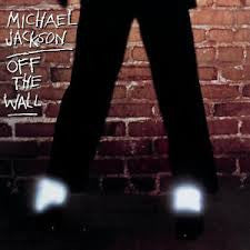 JACKSON MICHAEL-OFF THE WALL SPECIAL EDITION CD VG+