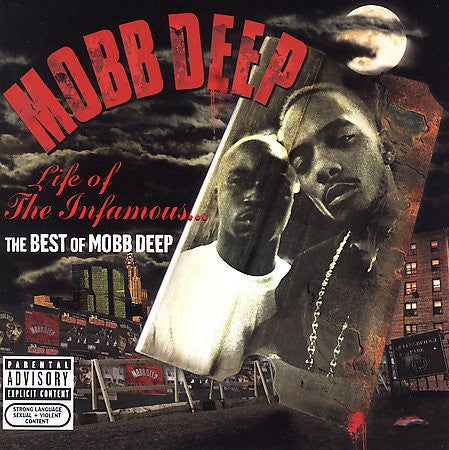 MOBB DEEP-LIFE OF THE INFAMOUS BEST OF *NEW*