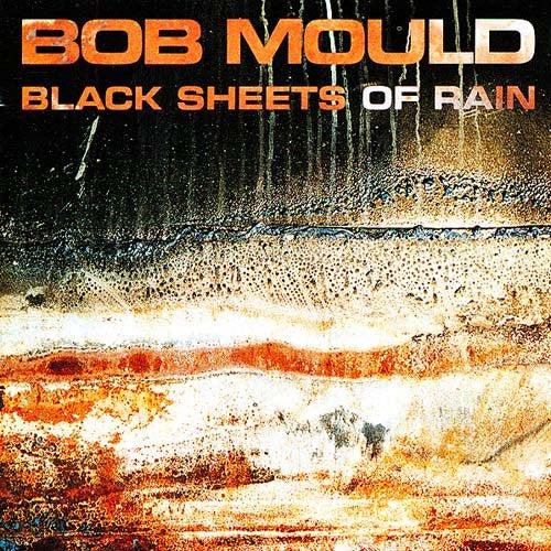 MOULD BOB-BLACK SHEETS OF RAIN CD G