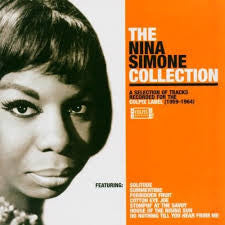 SIMONE NINA-COLLECTION 1959-1964 2CD *NEW*