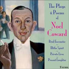 COWARD NOEL-THE PLAYS AND POEMS OF CD *NEW*