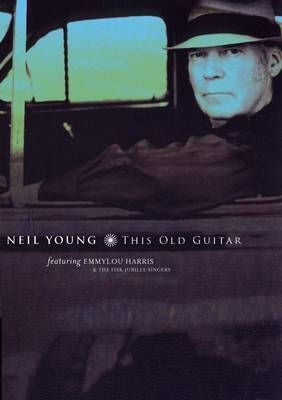 YOUNG NEIL-THIS OLD GUITAR DVD *NEW*