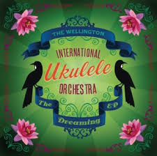 WELLINGTON INTRNTL UKE ORCH-DREAMING EP *NEW*