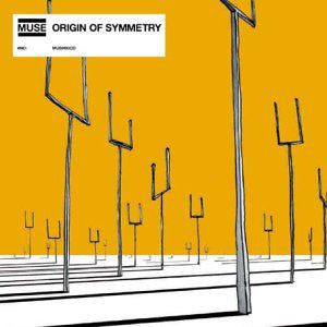 MUSE-ORIGIN OF SYMMETRY CD VG
