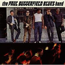 BUTTERFIELD PAUL-PAUL BUTTERFIELD BLUES BAND CD *NEW*