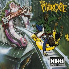 PHARCYDE THE-BIZARRE RIDE II BLUE/ YELLOW VINYL 2LP *NEW*