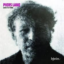 LANE PIERS-GOES TO TOWN *NEW*