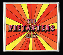 PIETASTERS THE-ALL DAY CD G