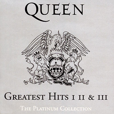 queen greatest hits 3 - photo #19
