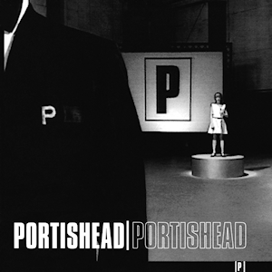 PORTISHEAD-PORTISHEAD CD G