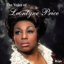PRICE LEOTYNE-THE VOICE OF *NEW*