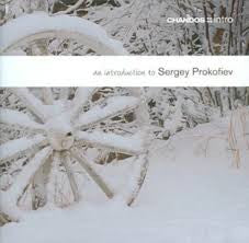 PROKOFIEV SERGEY-AN INTRODUCTION TO *NEW*