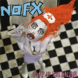 NOFX-PUMP UP THE VALIUM CD G