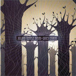 TEMPLE JULIAN BAND-QUIET EARTH *NEW*