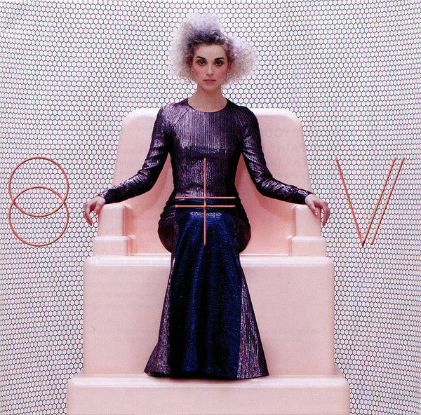 ST VINCENT-ST VINCENT CD VG