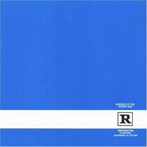 QUEENS OF THE STONE AGE-RATED R CD *NEW*