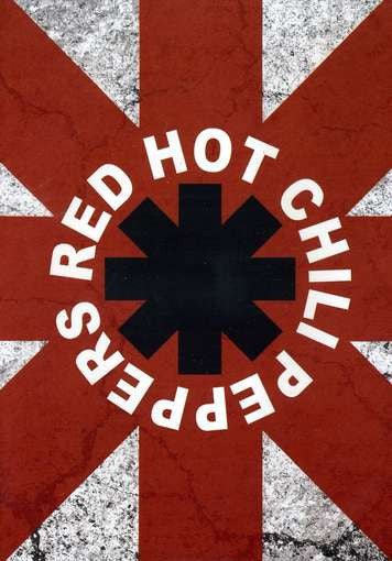 RED HOT CHILI PEPPERS-RED HOT CHILI PEPPERS DVD *NEW*