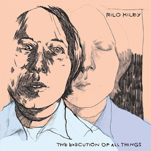 RILO KILEY-EXECUTION OF ALL THINGS CD LN