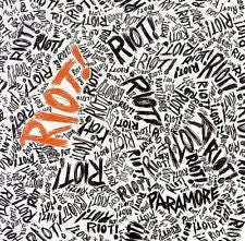 PARAMORE-RIOT *NEW*