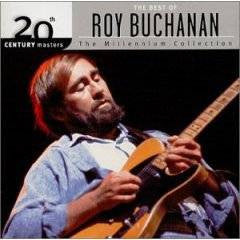 BUCHANAN ROY-BEST OF 20TH CENTURY MASTERS CD *NEW*
