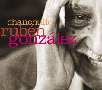 GONZALEZ RUBEN-CHANCHULLO *NEW*
