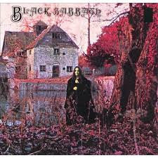 BLACK SABBATH-BLACK SABBATH CD *NEW*
