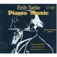 SATIE-PIANO MUSIC 2CD *NEW*