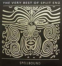 SPLIT ENZ-SPELLBOUND VERY BEST OF 2CD VG