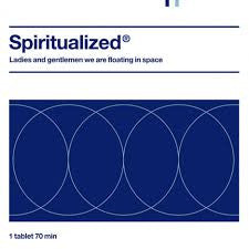 SPIRITUALIZED-LADIES AND GENTLEMEN CD NM