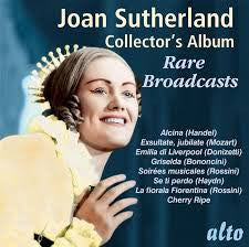 SUTHERLAND JOAN-COLLECTORS ALBUM *NEW*