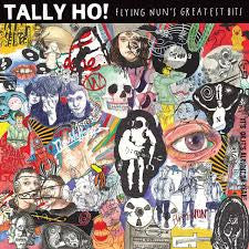 TALLY HO-FLYING NUNS GREATEST BITS 2CDS *NEW*