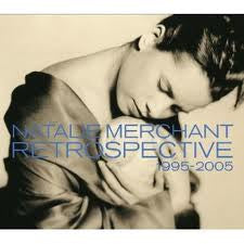 MERCHANT NATALIE-RETROSPECTIVE 1995-2005 *NEW*