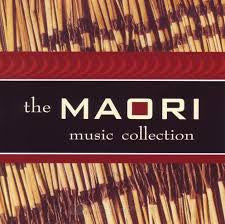 MAORI MUSIC COLLECTION-VARIOUS ARTISTS *NEW*