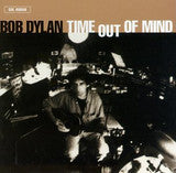 DYLAN BOB-TIME OUT OF MIND CD *NEW*