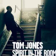 JONES TOM-SPIRIT IN THE ROOM *NEW*