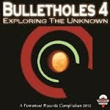 BULLETHOLES 4-VARIOUS ARTISTS *NEW*