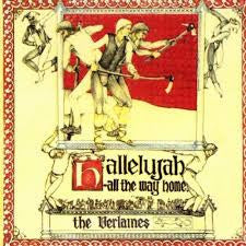 VERLAINES THE-HALLELUJAH ALL THE WAY HOME CD *NEW*